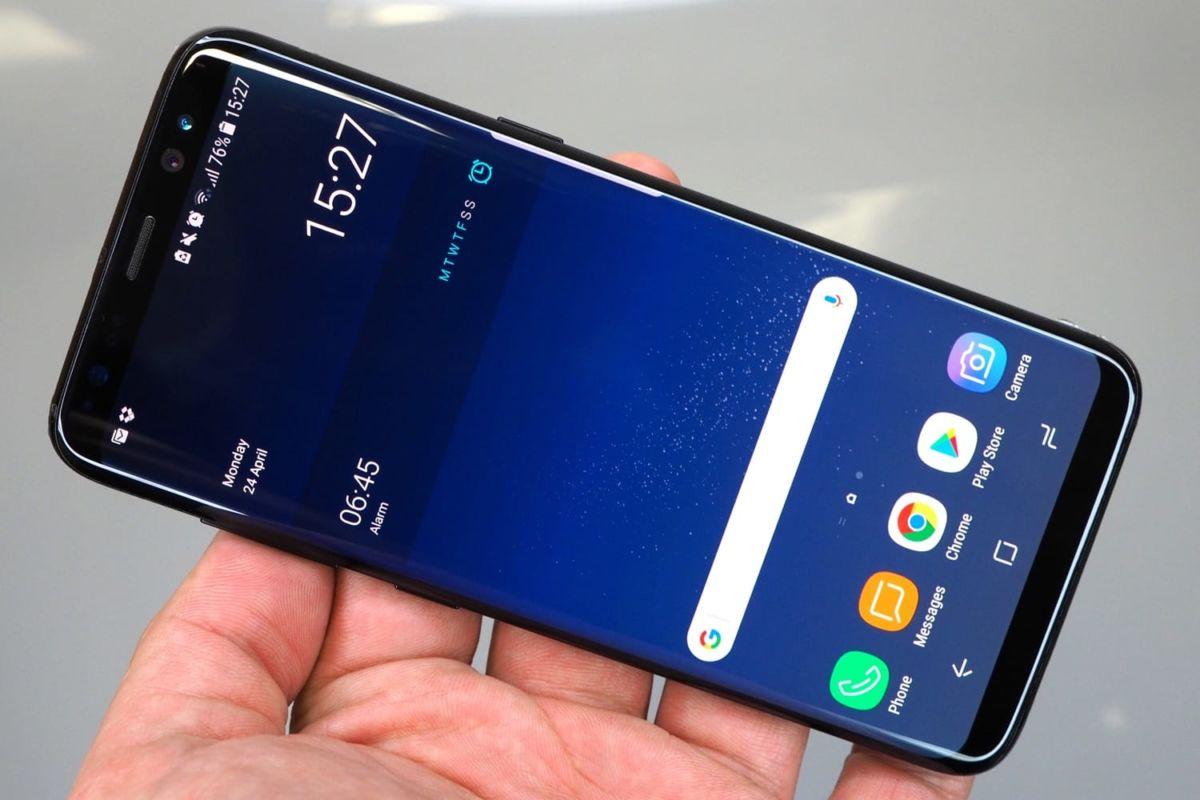 Топ-7 недорогих смартфонов с диагоналями больше 6 дюймов