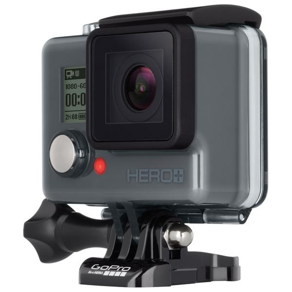 Сравниваем GoPro: какая экшн-камера самая лучшая?