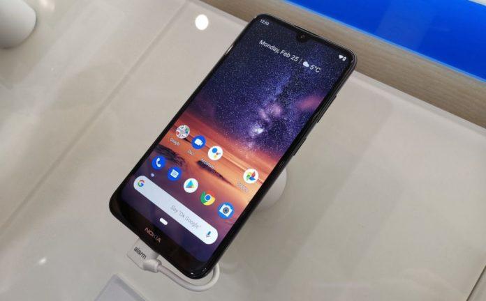 Новые «бюджетники» от Nokia появятся в апреле