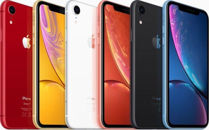 В России подешевели iPhone XR, iPhone XS и iPhone XS Max
