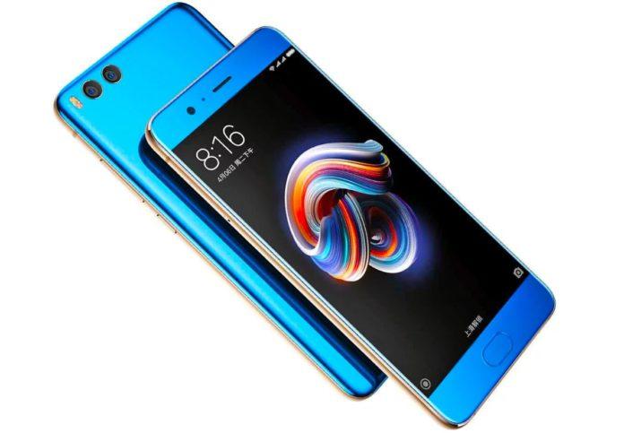 В России снова загорелся смартфон Xiaomi!