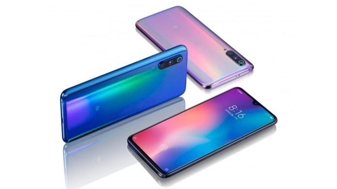 Флагманский смартфон Xiaomi Mi 9 представлен официально