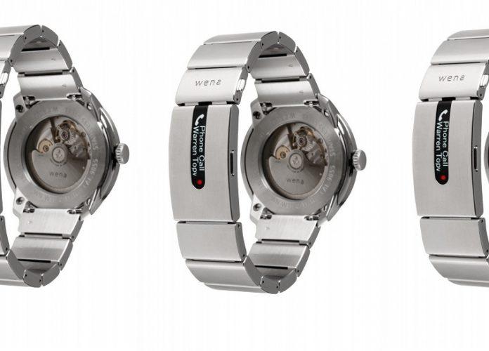 Sony представила устройство, превращающее любые часы в умные. Но стоит оно очень дорого!