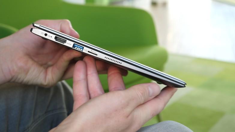 Тест трансформера Acer Spin 1 SP111-32N-P1PR: новый лидер по соотношению цены и качества