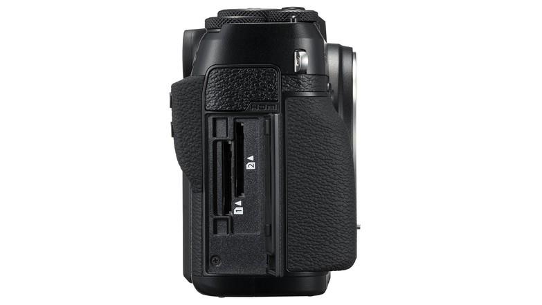 Обзор среднеформатной камеры Fujifilm GFX 50R: королева беззеркалок