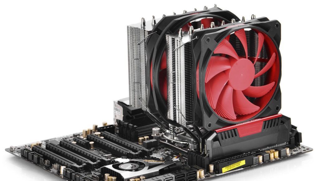 Как выбрать процессор для игрового компьютера: шесть оптимальных CPU