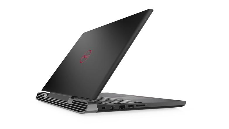 Тест и обзор Dell G5 15 5587: только самое необходимое