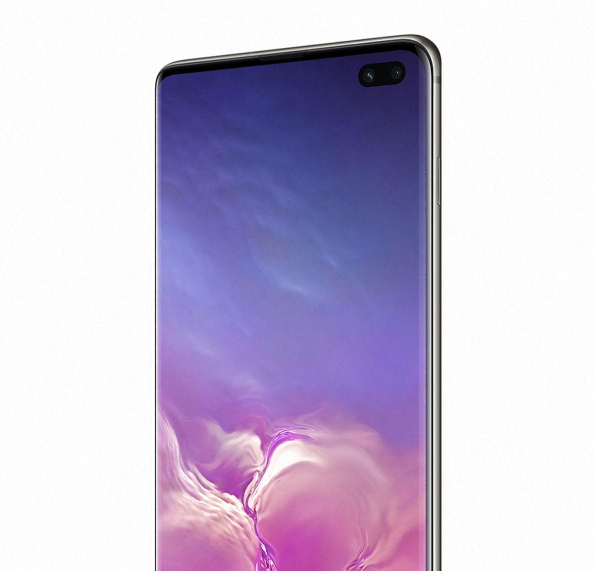 Всё о Samsung Galaxy S10: цена, характеристики и дата выхода