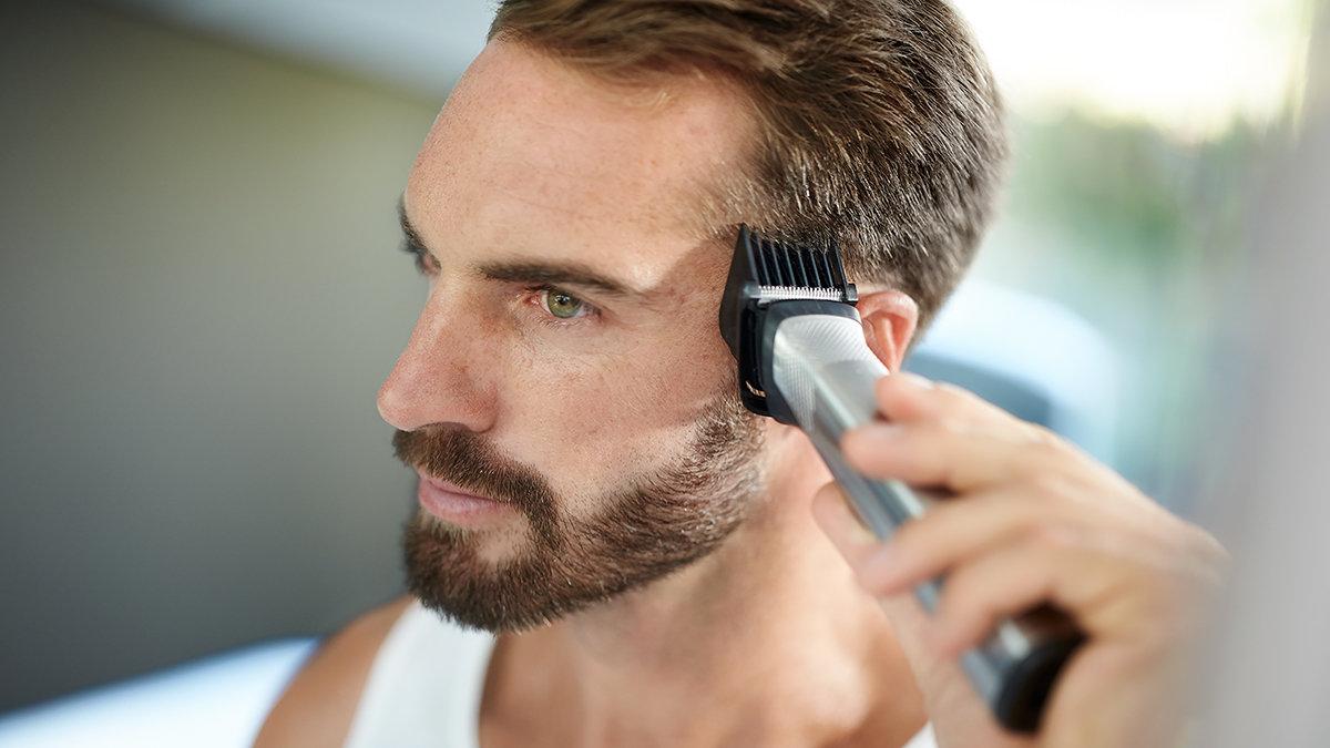 Машинки для стрижки волос: рейтинг лучших
