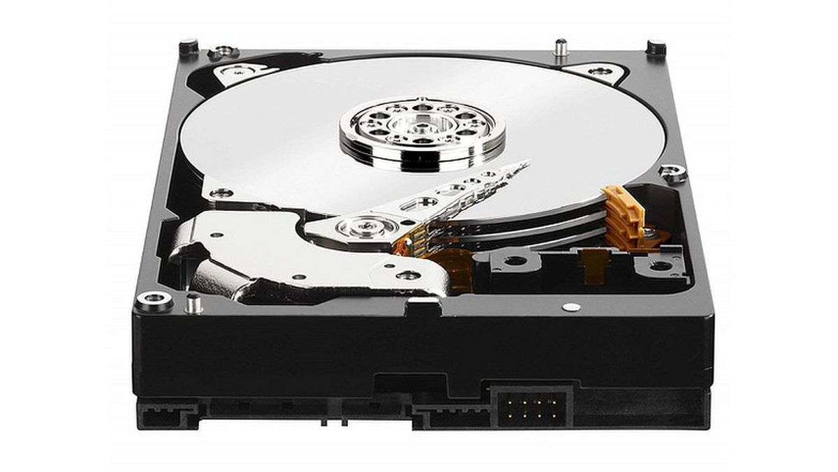 Тест жесткого диска Western Digital Black 6TB: супербыстрый HDD для настольных ПК