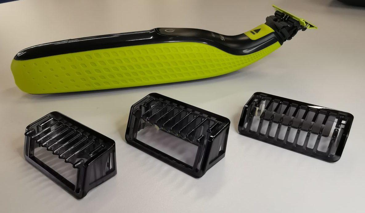 Обзор и тест Philips One Blade: не бритва и не триммер