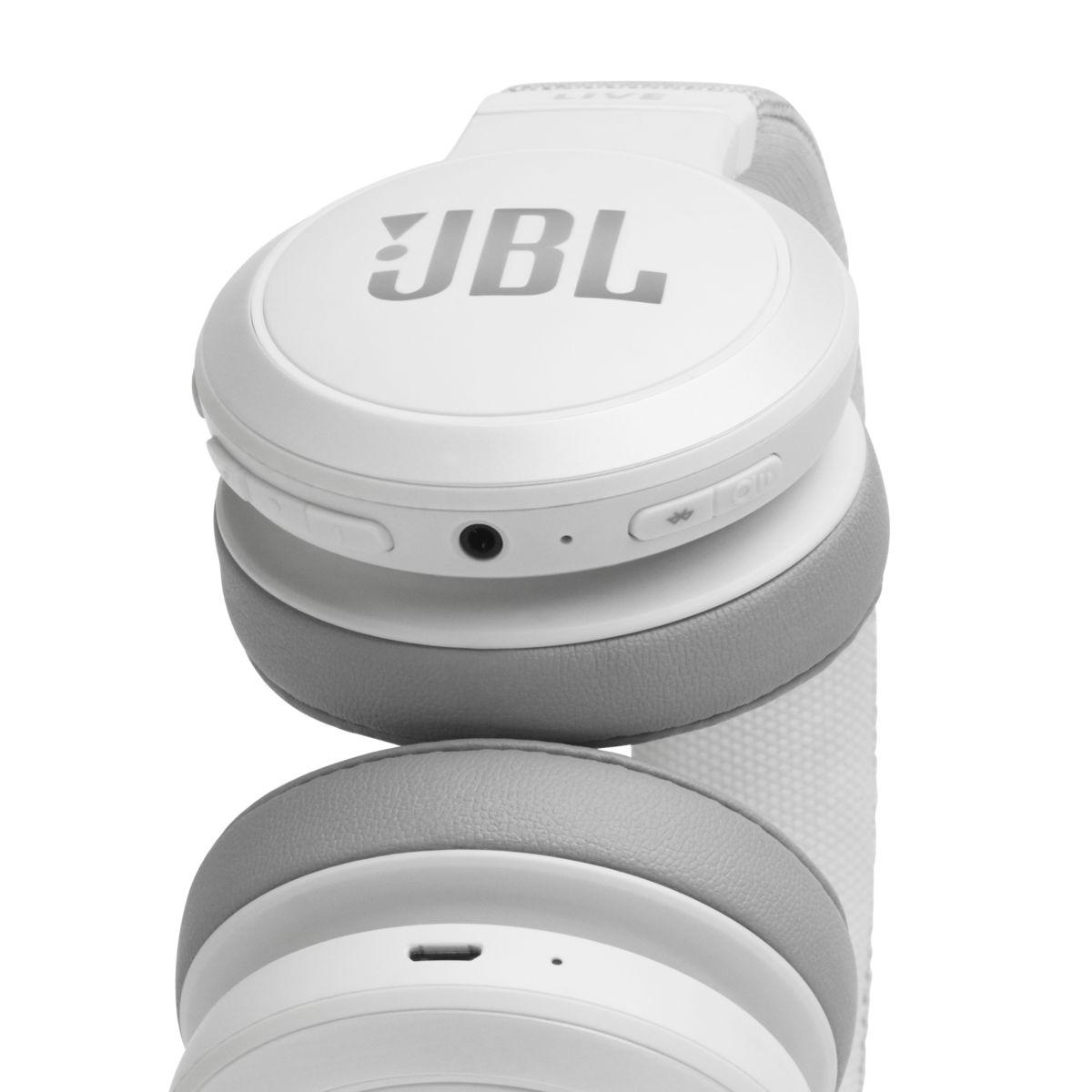 JBL выпустил новую линейку наушников Live