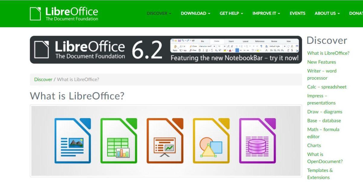 7 бесплатных альтернатив Microsoft Office: офис без затрат