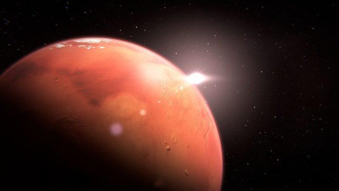 Названа цена билета на Марс
