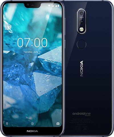 Обзор Nokia 7.1: хороший смартфон среднего класса