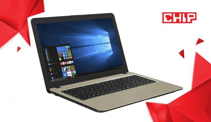 Обзор бюджетного ноутбука Asus X540MA: для школы и офиса