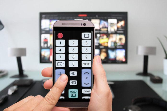 3 простых способа управлять домашней техникой со смартфона