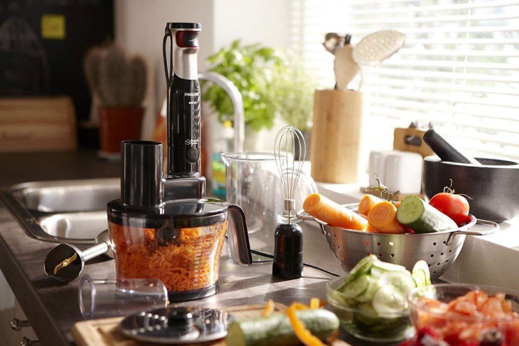 Как выбрать блендер: погружной агрегат, незаменимый на кухне