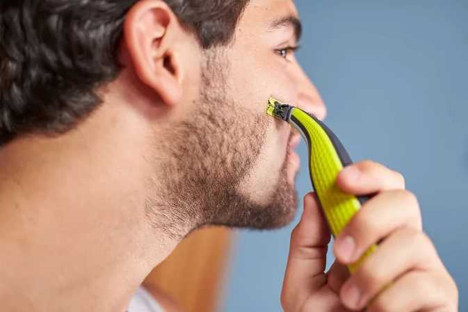 Как выбрать триммер для бороды: подсказки к 23 февраля