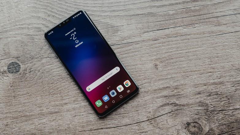 Тест LG V40: какой он, идеальный смартфон для мультимедиа?