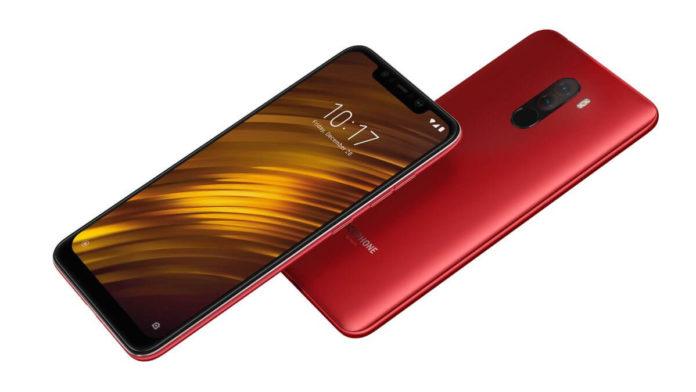 Xiaomi возглавила рынок смартфонов Украины