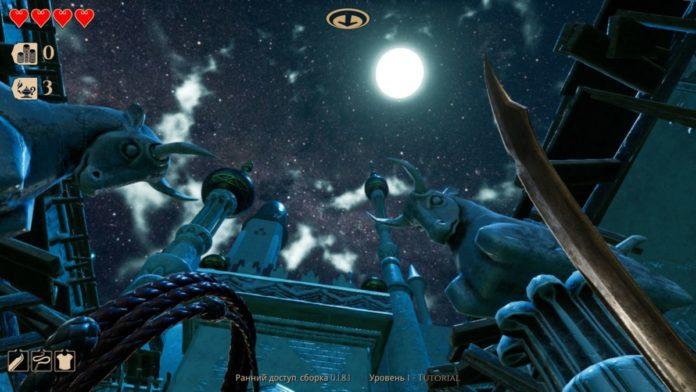 Индюшатина, сэр: 5 крутых инди-игр в 3D