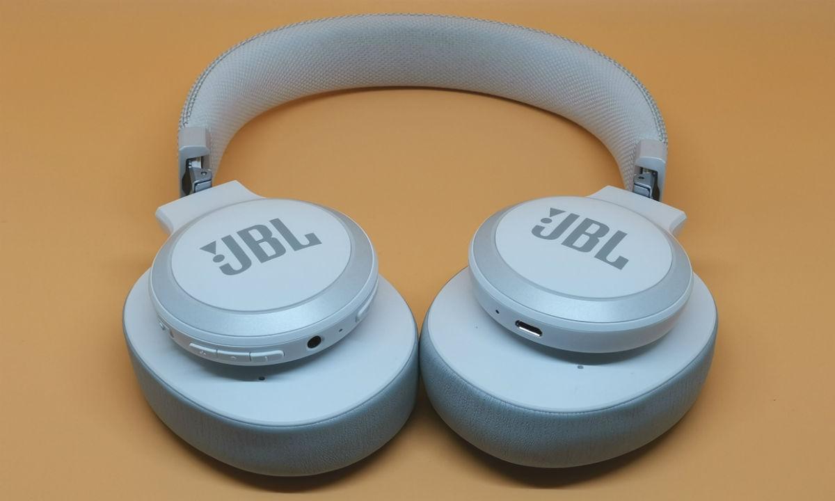 Тестируем новую линейку JBL LIVE: наушники LIVE650ВТNC и LIVE400BT