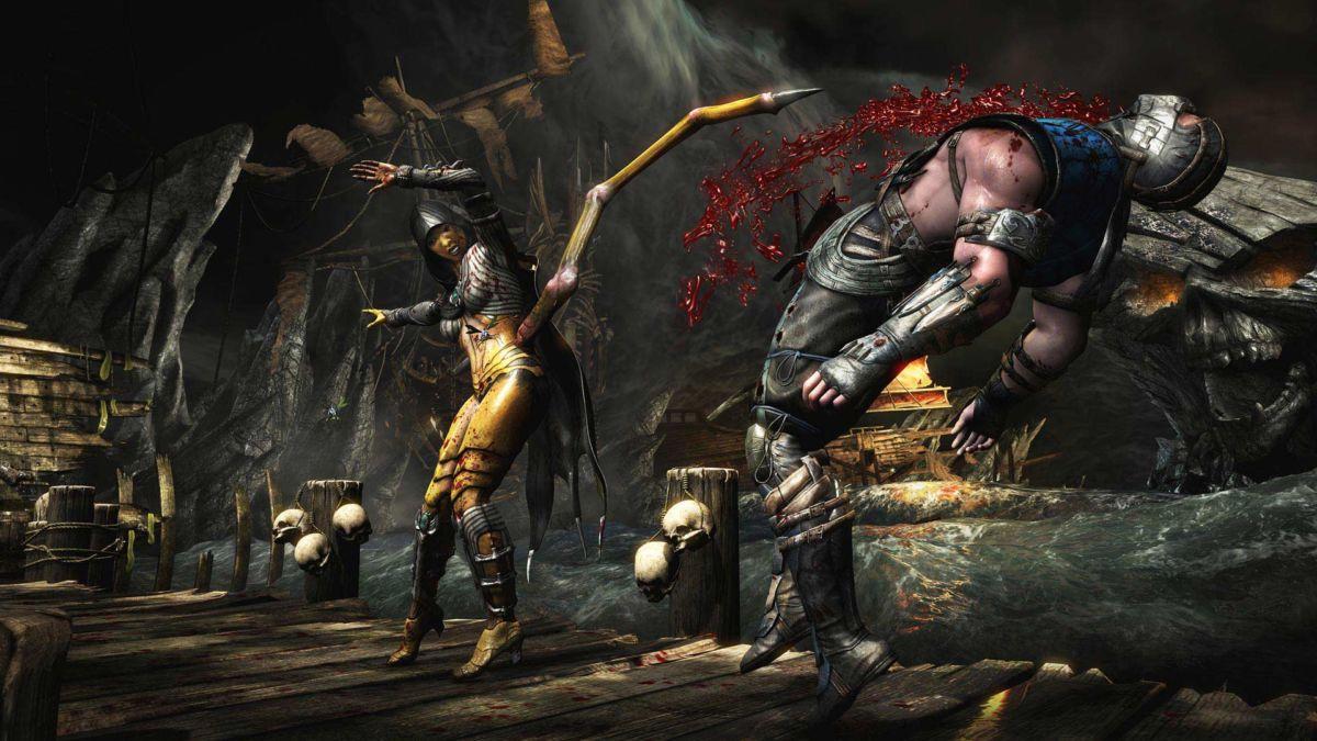 В ожидании Mortal Kombat 11: история самого народного файтинга