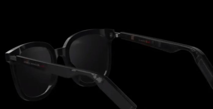 Huawei представила умные очки, которые выглядят как обычные