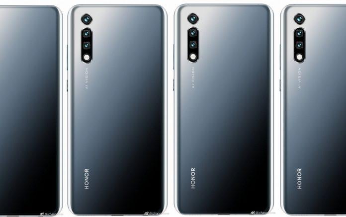 Смартфон Honor 20 станет достойным ответом Xiaomi Mi 9