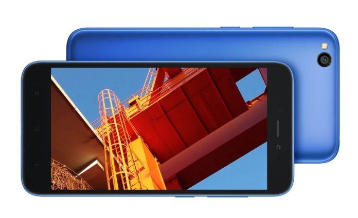 Начались российские продажи Xiaomi Redmi Go по цене всего 5 550 руб.