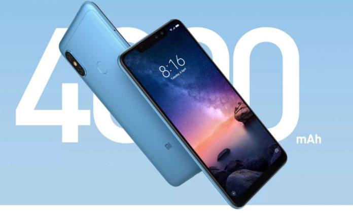 В России официально снижена цена на популярный смартфон Xiaomi