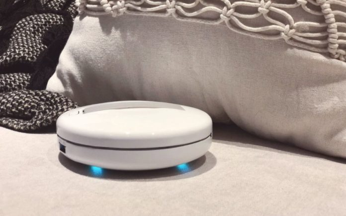 Китайцы создали Cleansebot — робота, который хорош в постели