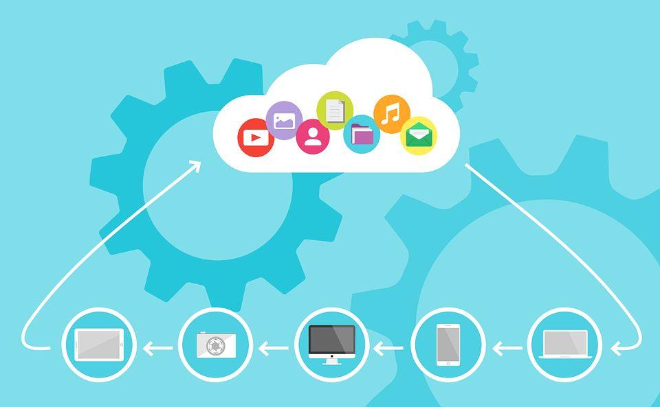 """""""Цифра"""" вместо бумаги и облака вместо архивов: исследование Seagate и IDC"""