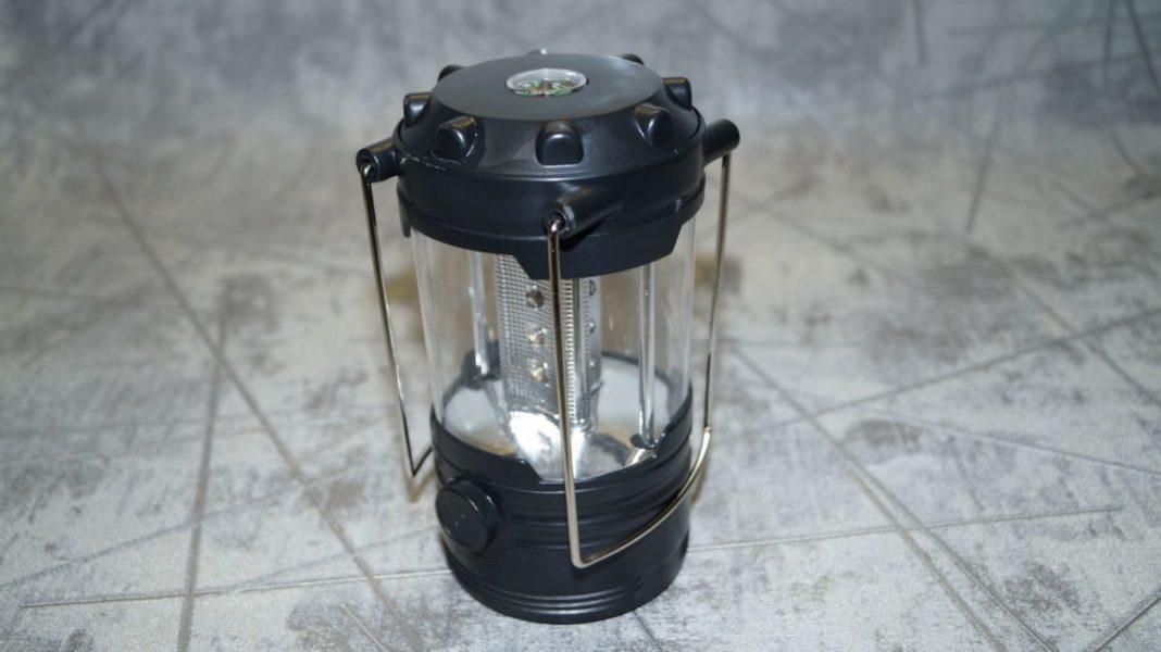 Брать или нет: тест фонарика за 99 руб из FixPrice