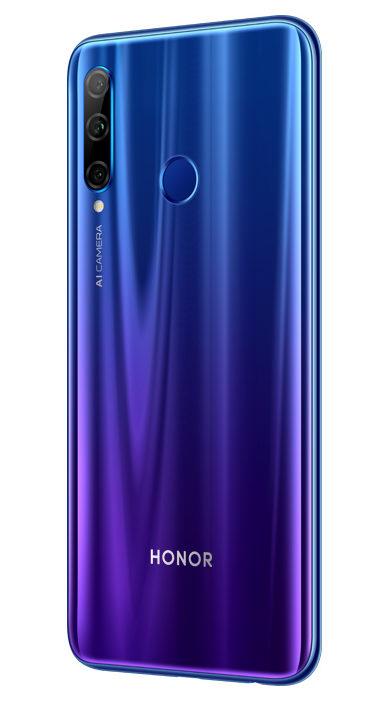 У Honor появился новый смартфон 10i: как 10 Lite, только лучше