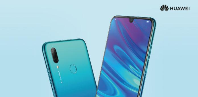 Билайн предлагает смартфоны Huawei со скидками до 18 000 руб.
