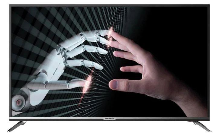 Топ-7 больших телевизоров до 20 000 рублей