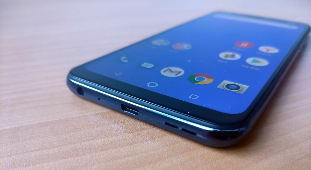 Обзор и тест ASUS Zenfone Max Pro (M2): смартфон, в котором всё есть