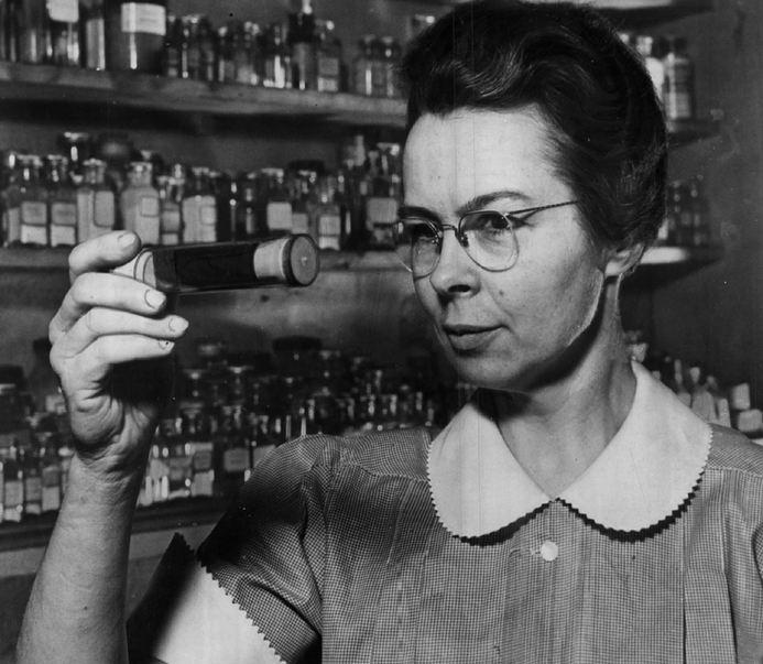 10 изобретений женщин, которые изменили мир