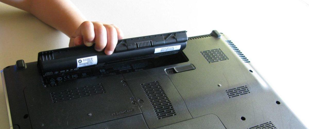 Восстановление батареи ноутбука: дешевле, чем покупать новую