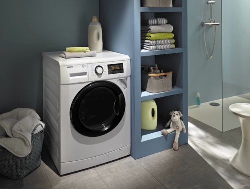 Как правильно выбрать стиральную машинку: пошаговый гид