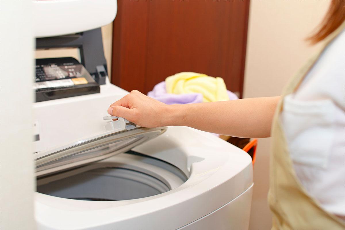 Как правильно выбрать стиральную машинку: вся подноготная