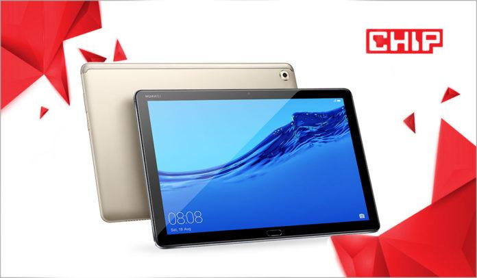 Тест Huawei MediaPad M5 Lite 10 LTE: недорогой планшет для повседневных задач