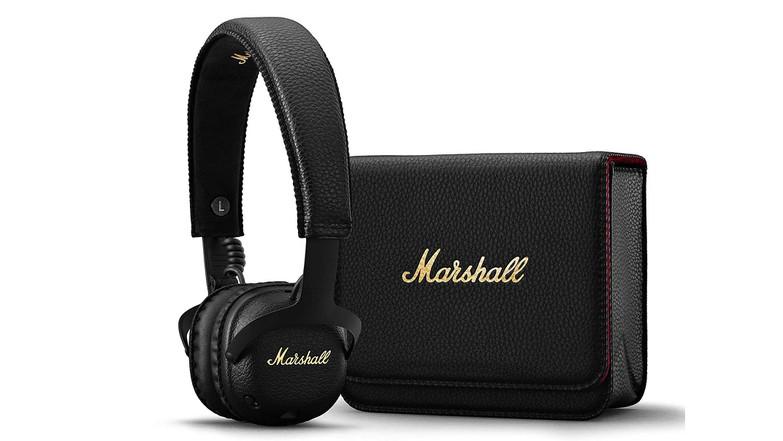 Тест Marshall Mid A.N.C.: рок-наушники для кайфа