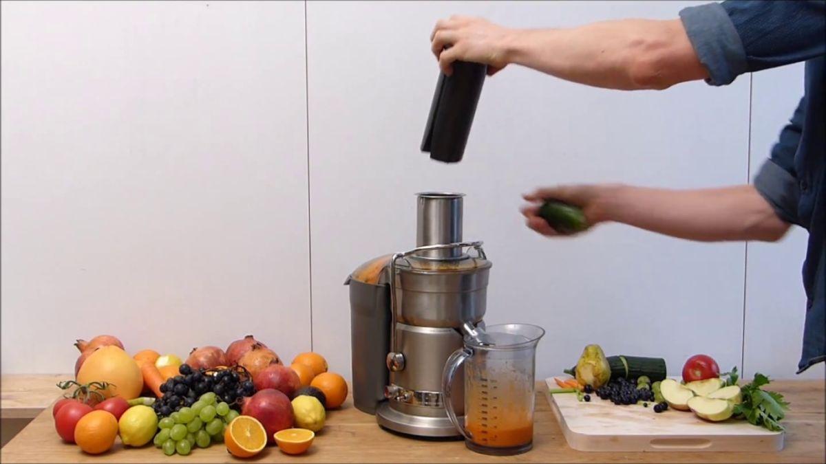 Шнековая или центробежная соковыжималка: чей сок лучше