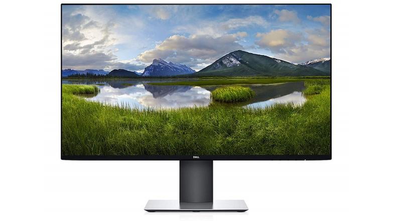 Тест монитора Dell U2719DC: универсален для офиса