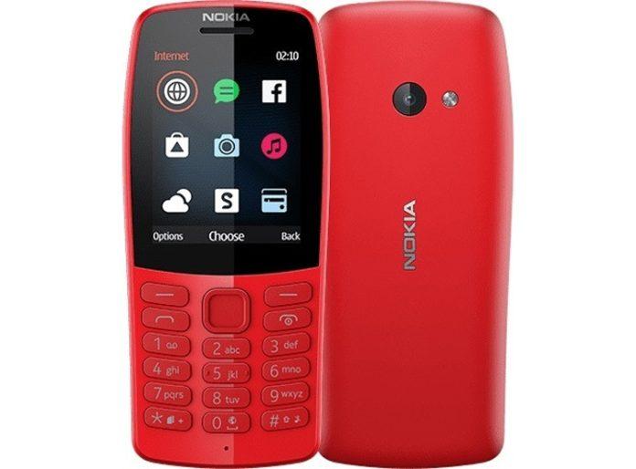 В Россию приехал самый дешевый телефон Nokia всего за 2790 руб.