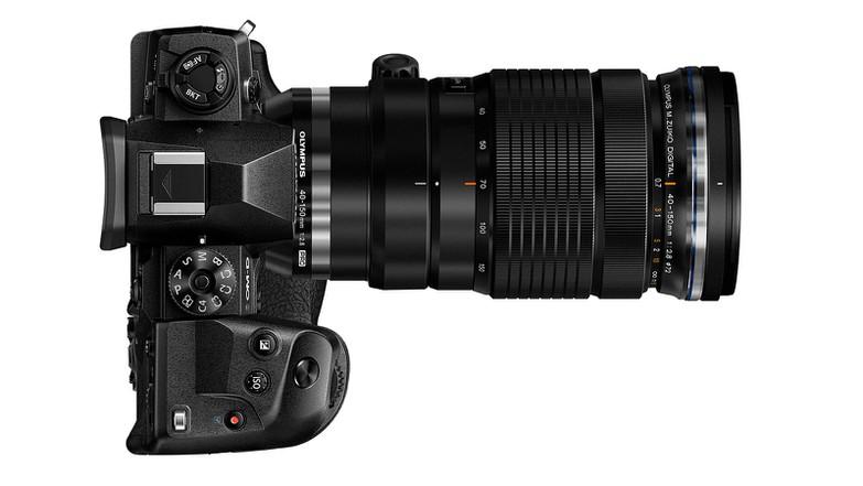 Тест беззеркального фотоаппарата Olympus OM-D E-M1X: лучший в стандарте Микро 4:3