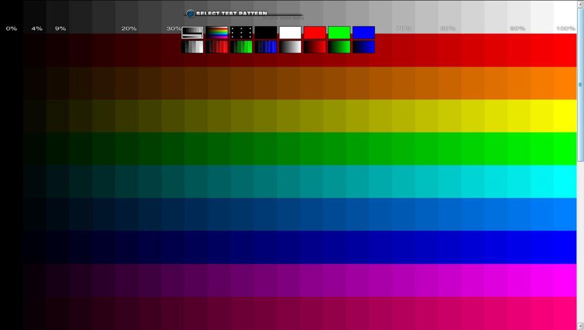 Как проверить монитор на битые пиксели и все починить